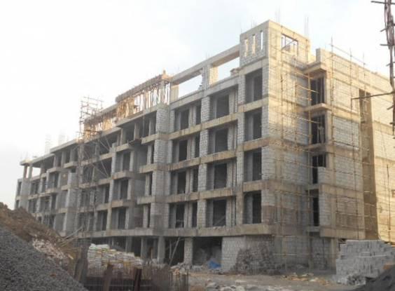 Arihant Anaika Construction Status