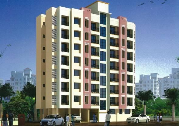 Gaurav Sai Charan Residency Elevation