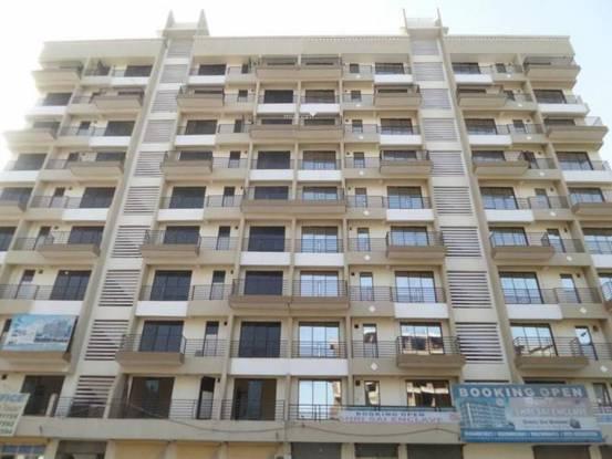 Darshan Darshan Tower Elevation