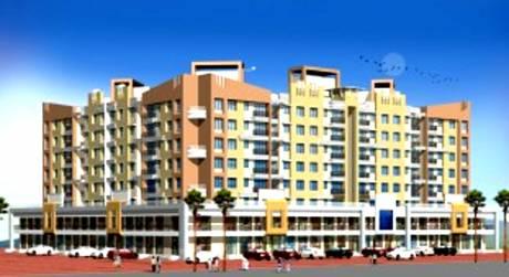 Naresh Jai Vijay Nagari Elevation