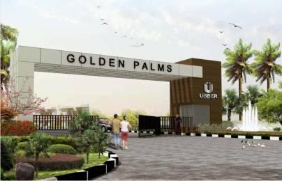 Ubber Golden Palms Plots Elevation