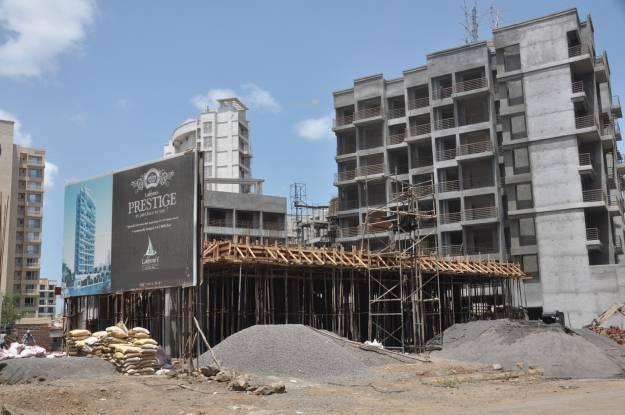 Lakhani Prestige Construction Status