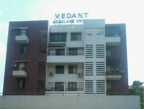Achalare Vedant Elevation