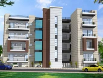Gulmohar Gulmohar Apartment Elevation