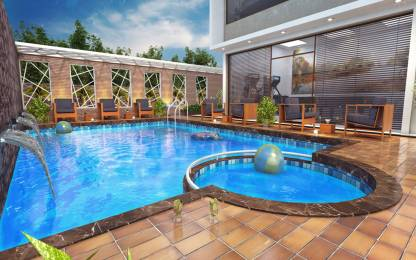 Dream India Avenue Villa Amenities