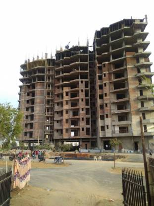 Kotecha Royal Tatvam Construction Status