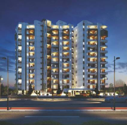 Kotecha Royal Tatvam Elevation