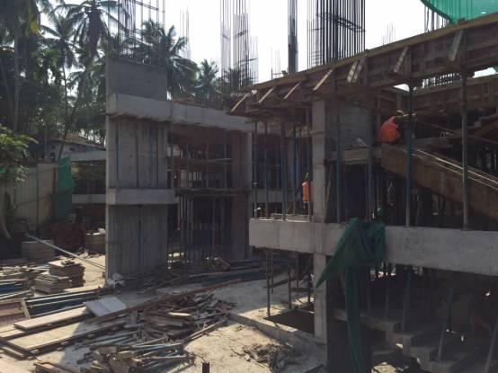 Malabar Royal Pine Construction Status