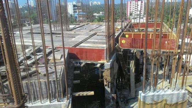 Malabar Grand Oak Construction Status