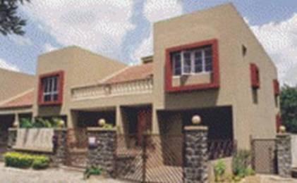Suma Sankul Row House Elevation