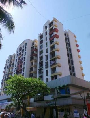 Pooja Enclave Elevation