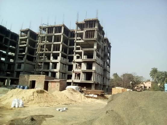 Diamond Navita Construction Status