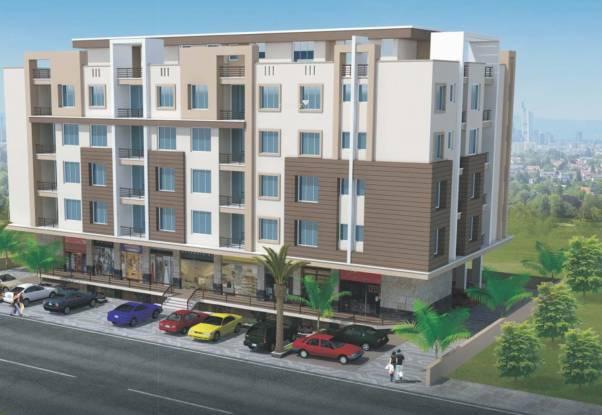 Shivgyan Residency Elevation