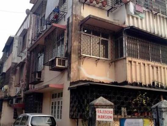 Rajveer Rajendra Mansions Elevation