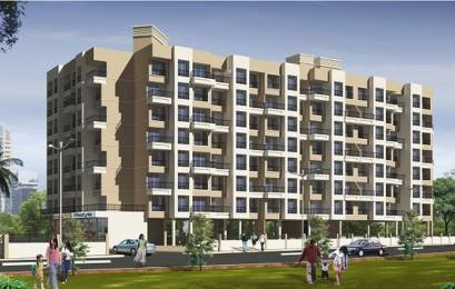 Shree Niraj City Phase 2 Elevation
