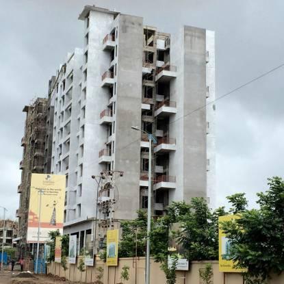 Sai Sarisha Construction Status
