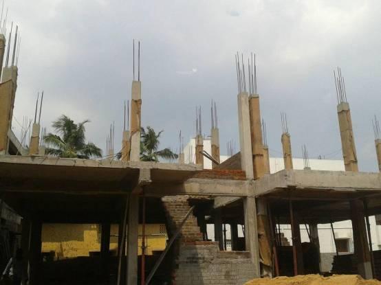 MS Banyan Tree Construction Status