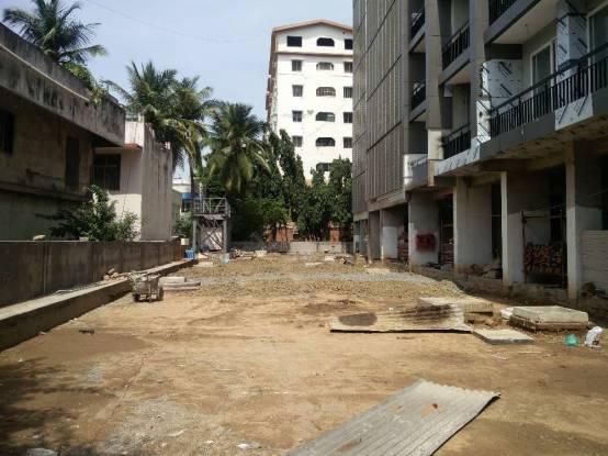 Olympia Jayanthi Residences Construction Status