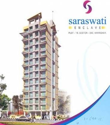 Saraswati Enclave Elevation