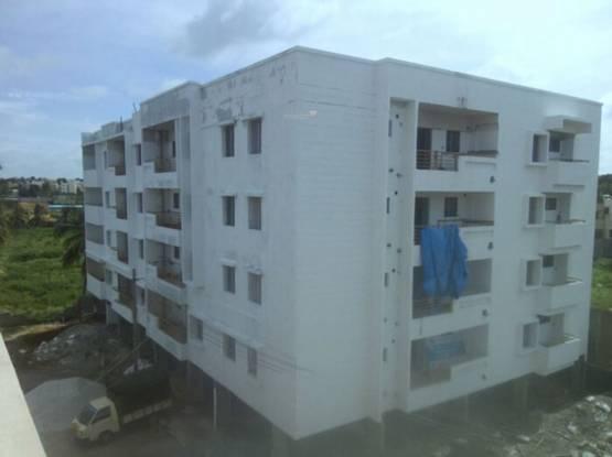 RV RVS Sumeru Construction Status