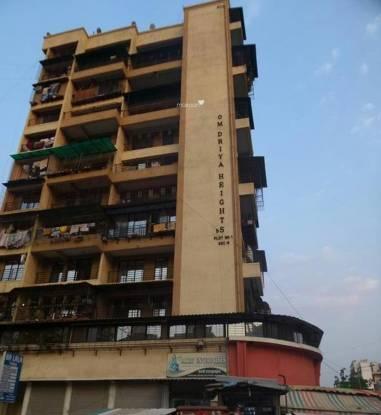 Reputed Om Driya Heights Elevation