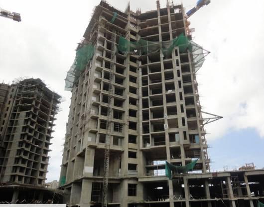 CCI Rivali Park Complex Construction Status