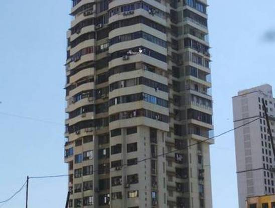 Horizon Krishraj Tower Elevation