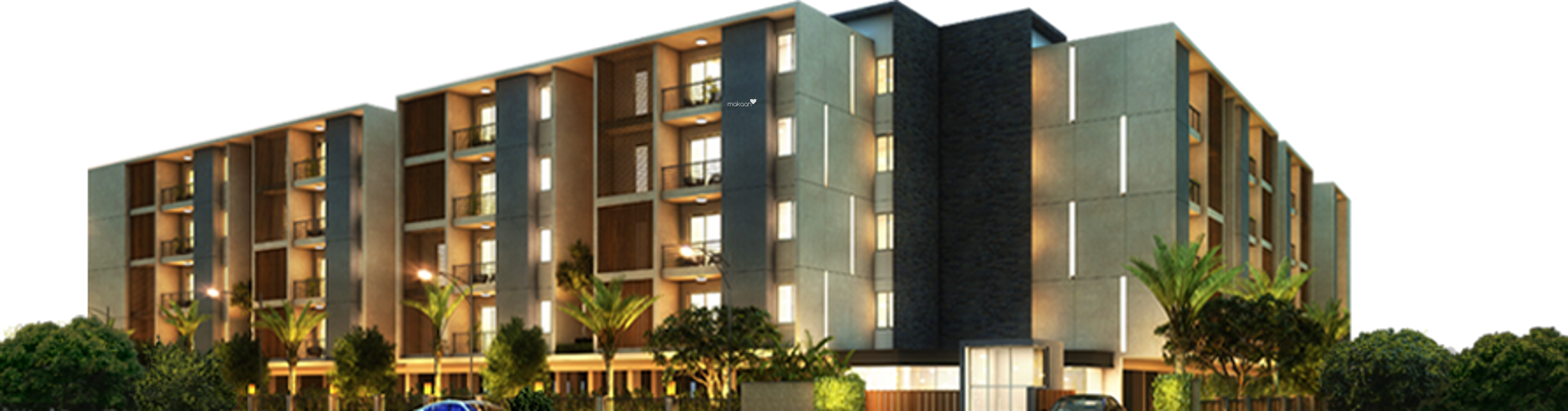2283 sq ft 4BHK 4BHK+4T (2,283 sq ft)   Pooja Room Property By Mercury Housing and Properties In Viha, Anna Nagar