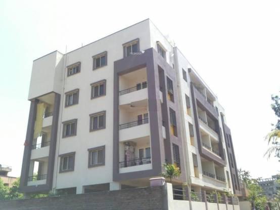 Vishrantvadi Lokpriya Nagari Elevation