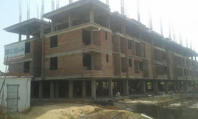 Arihant Legacy Construction Status