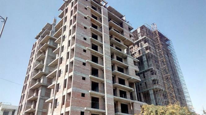 Felicity Irene Usha Tower Construction Status