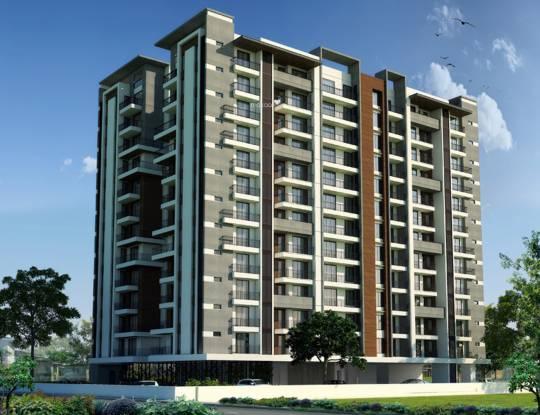 Felicity Irene Usha Tower Elevation