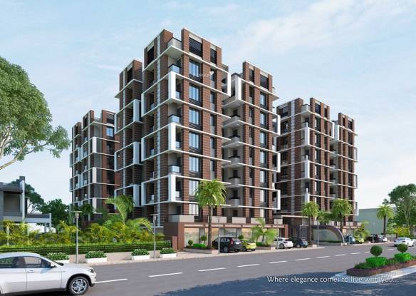 Madhuram Sky Elevation