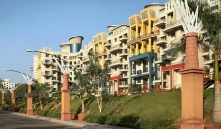 BramhaCorp Sun City Phase II Elevation