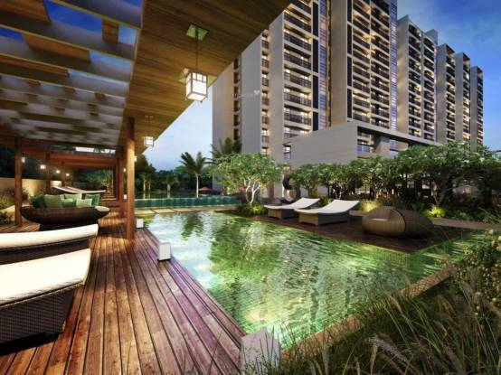 Goyal Orchid Greens Amenities