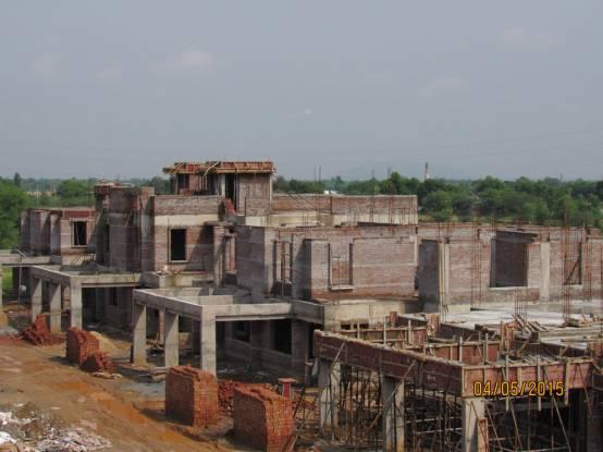 Akshat Kanota Estates Construction Status