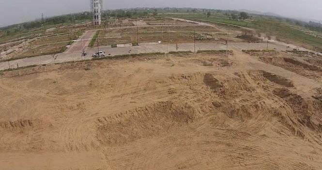 Raheja Maheshwara Construction Status