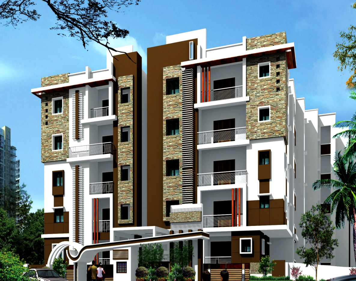 Green home projects in bangalore