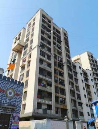 Kashi Rambha Tower Elevation