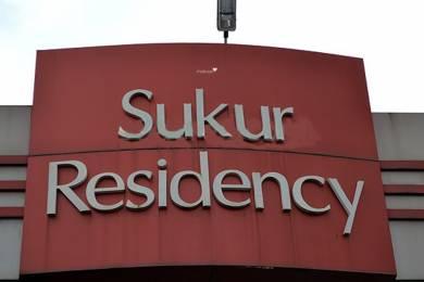 VR Sukur Residency Main Other