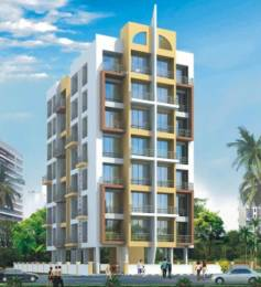 Bharati Soham Residency Elevation