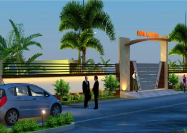 Urban Compass Infrastructure Ekta Garden Main Other
