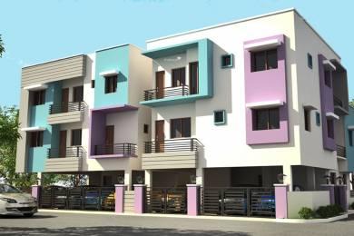 Vigneshwara Devaki Nagar Elevation