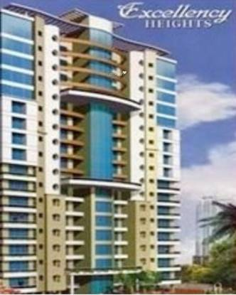 Sai Builders And Developers Excellency Heights Elevation