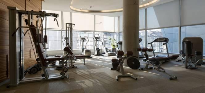 Goodtime Real Estate Development Salsette 27 Amenities