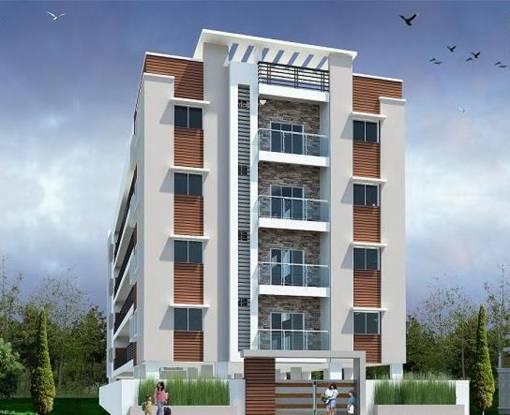Shiva RR Smart Homes Elevation