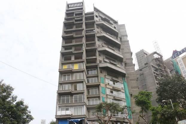 Vinay Vedanta Construction Status