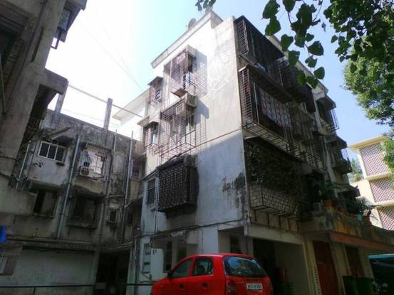 Reputed Arun Apartment Elevation