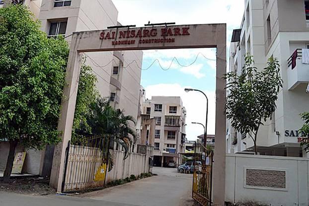 Wadhwani Mayureshwar Sai Nisarg Park Apartment Main Other