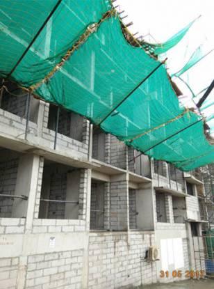 TATA Rio De Goa Construction Status